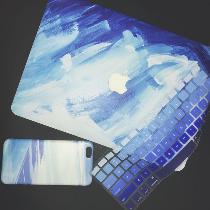 Introduce our new protective and high-quality material mac cover. Get your blue set protection for your MacBook and iPhone.  MacBook coverhttps://www.colourbanana.com/collections/macbook-case/products/macbook-case-icelend Keyboard coverhttps://www.colourbanana.com/collections/accessories/products/macbook iPhone casehttps://www.colourbanana.com/collections/iphone-6-6s-case/products/iphone-case-endless-voyage #colourbanana #blue #ocean #sky
