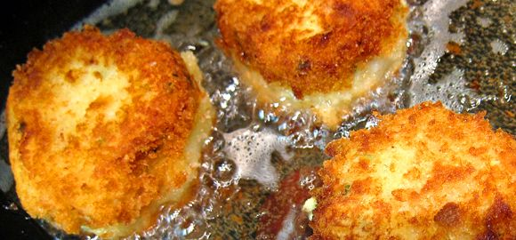 You can't beat the old favourites, and this tasty recipe for homemade fishcakes is a surefire winner