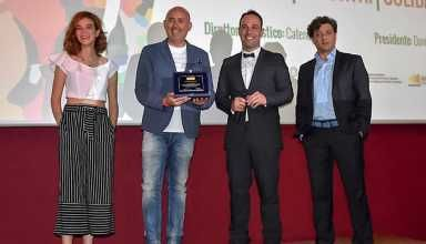 Conclusa la sesta edizione del Catania Film Fest, Premio Gold Elephant World - http://www.canalesicilia.it/conclusa-la-sesta-edizione-del-catania-film-fest-premio-gold-elephant-world/ Catania, Catania Film Fest