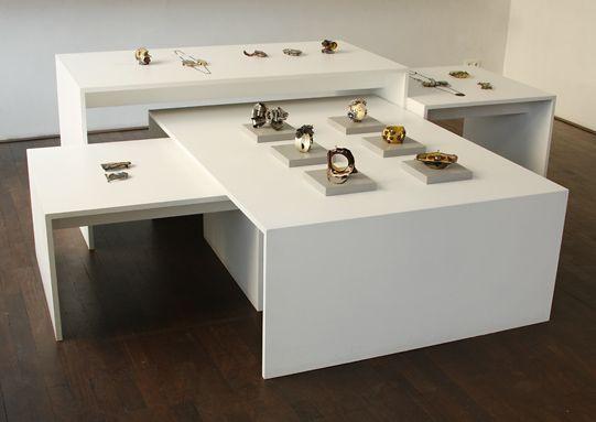 OONA  Exhibition  Petra Zimmermann : Dodecade: