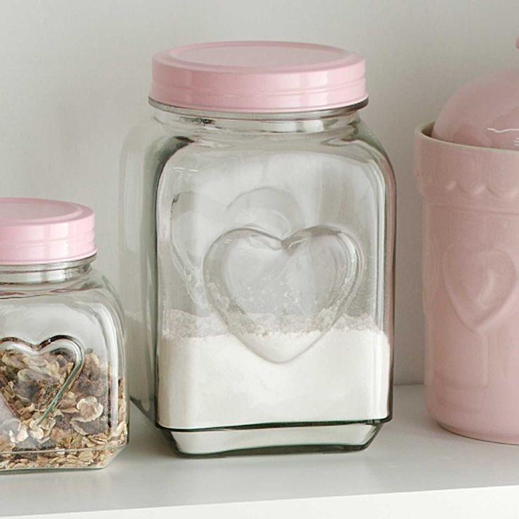 Pastel Gl Jar