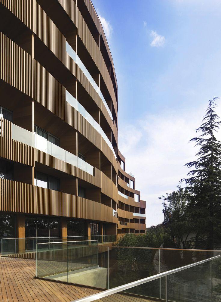 Rixos Spa & Thermal Hotel #gokhanavcioglu #gadarchitecture #gadfoundation