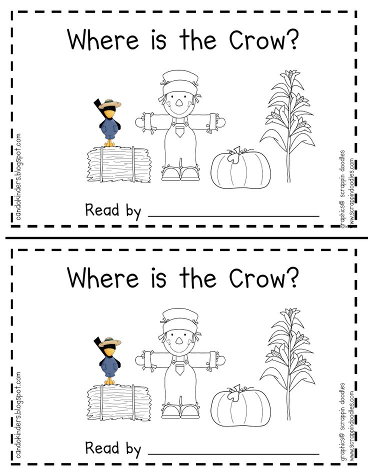 Fall Positional Word Book.pdf  Free, opens straight to the file. Includes note for parents