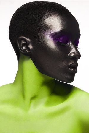 geyes design | Retouching Portfolios | Beauty I