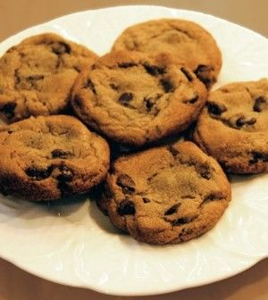 CHOCOLATE CASHEW COOKIES RECIPE