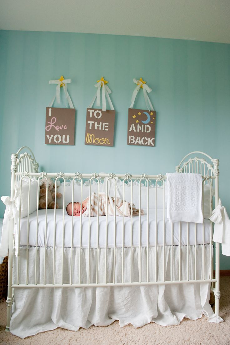 1698 best images about girls room non pink on pinterest neutral nurseries gray nurseries and. Black Bedroom Furniture Sets. Home Design Ideas