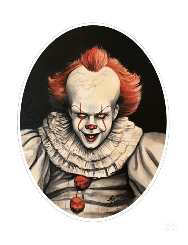 PENNYWISE .