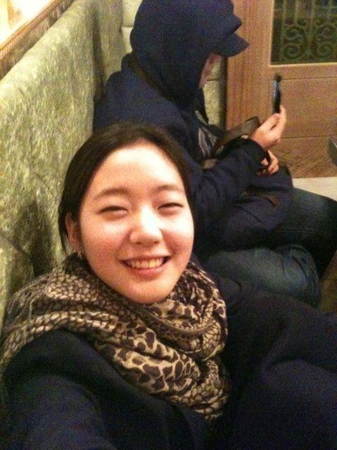 김고은 (Kim Goeun)