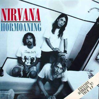 Nirvana - Hormoaning (Full Album MP3)