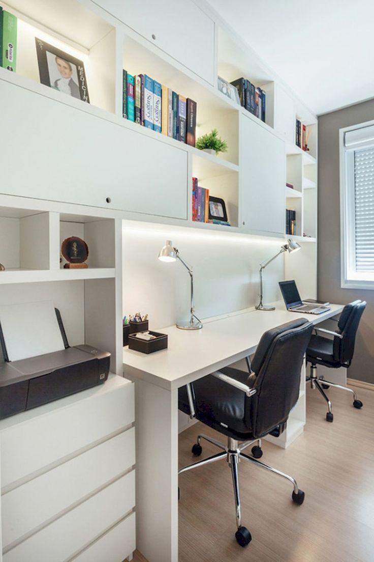 55 Moderne Ideen Zur Gestaltung Von Arbeitsbereichen