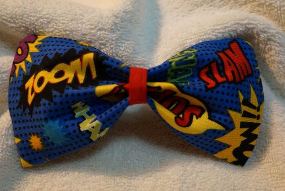 Hey, I found this really awesome Etsy listing at https://www.etsy.com/listing/189644194/the-pow-bow