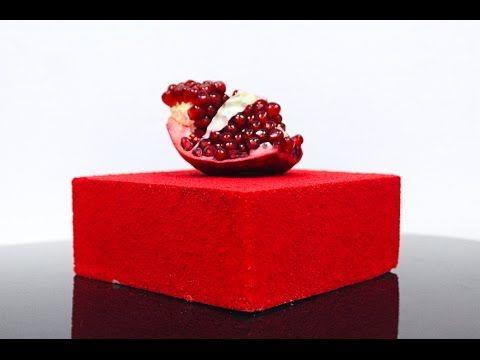 Муссовый торт Чёрный лес / Black Forest Cake - YouTube