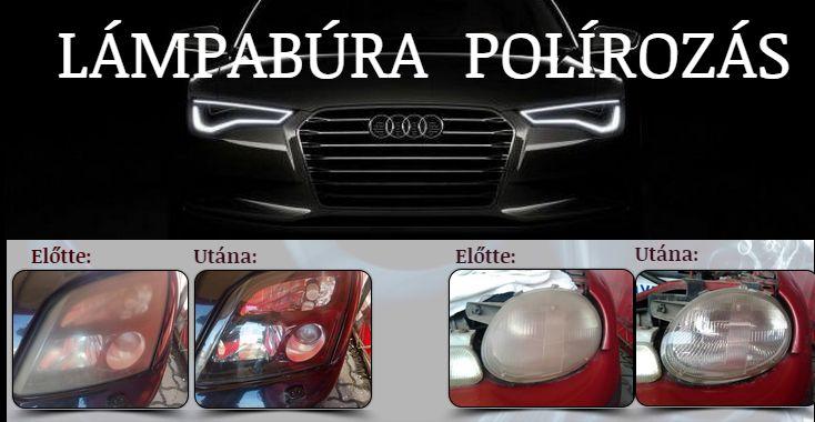 A közlekedéshez fontos a közúti világítás!  Hozza el hozzánk kocsiját, hogy lámpájáról is gondoskodjunk!  http://szelvedomester.hu/lampabura-polirozas/