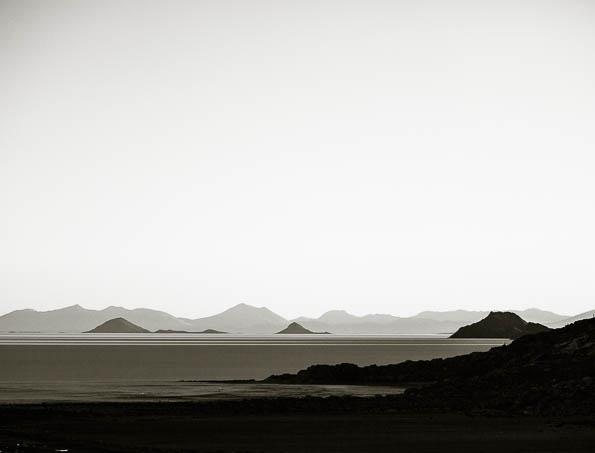 Bolivie, Salar d'Uyuni par Jérôme Galland
