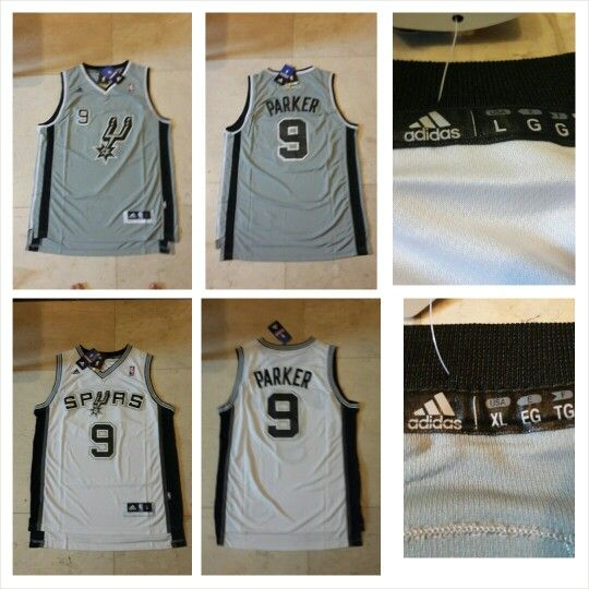 READY STOCK ! READY STOCK!!  JERSEY BASKETBALL NBA SPURS TONY PARKER #9 SWINGMAN REVO30 FOR SALE  Interested?  Follow us @korionz  Contact us! BB 28BCBB04 LINE Leonardusmarvin Whatsapp +62-838-7033-0922