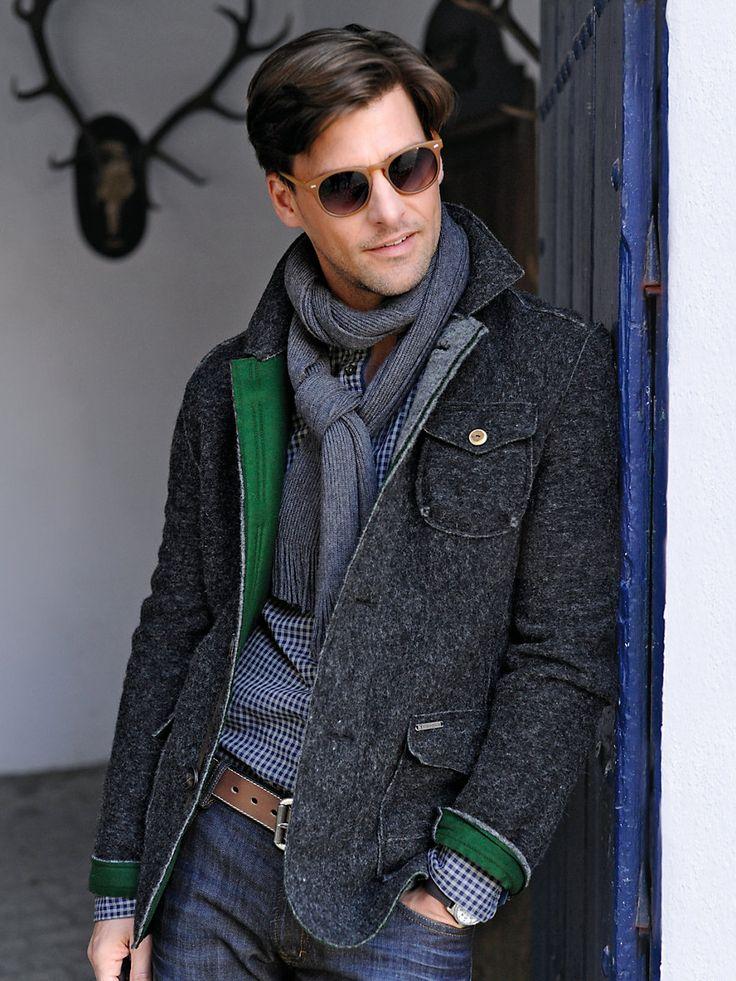 #Steinbock #vêtements #mode #homme #paris