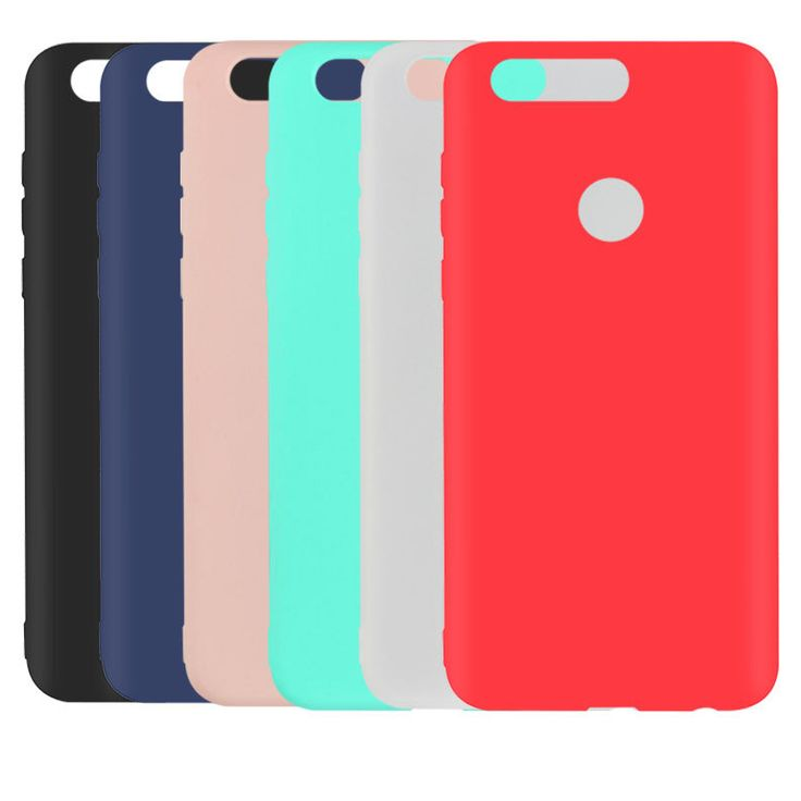 Ultra Thin Matte Mobile Phone Cases For Huawei p9 lite Honor 8 v8 5X 4A mate 8 9 enjoy 5s 6 Honor Play 5 Cell Phone Back Cover