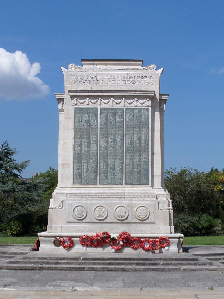 hamilton square memorial