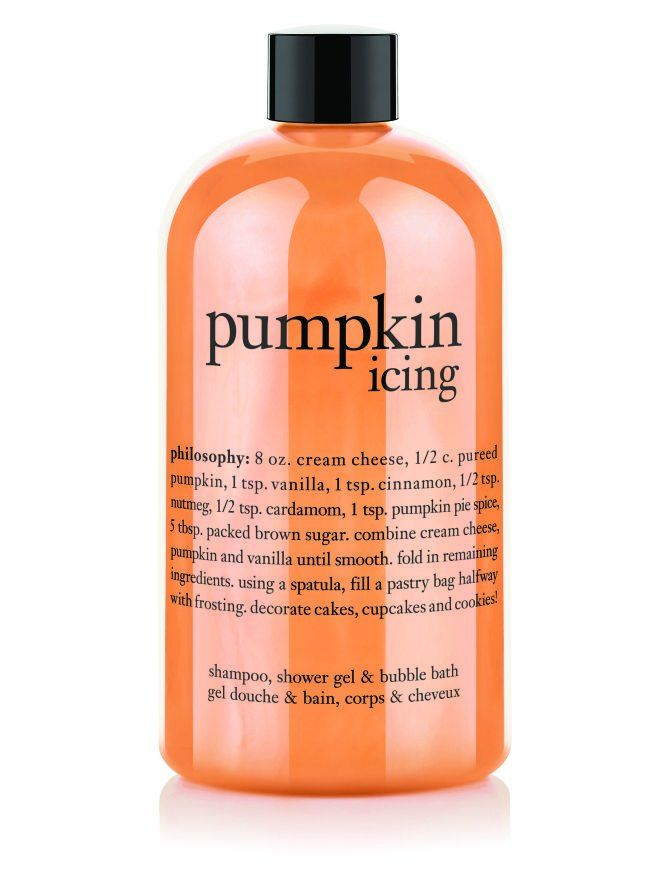 pumpkin spice latte inspired beauty products for fall | people.com