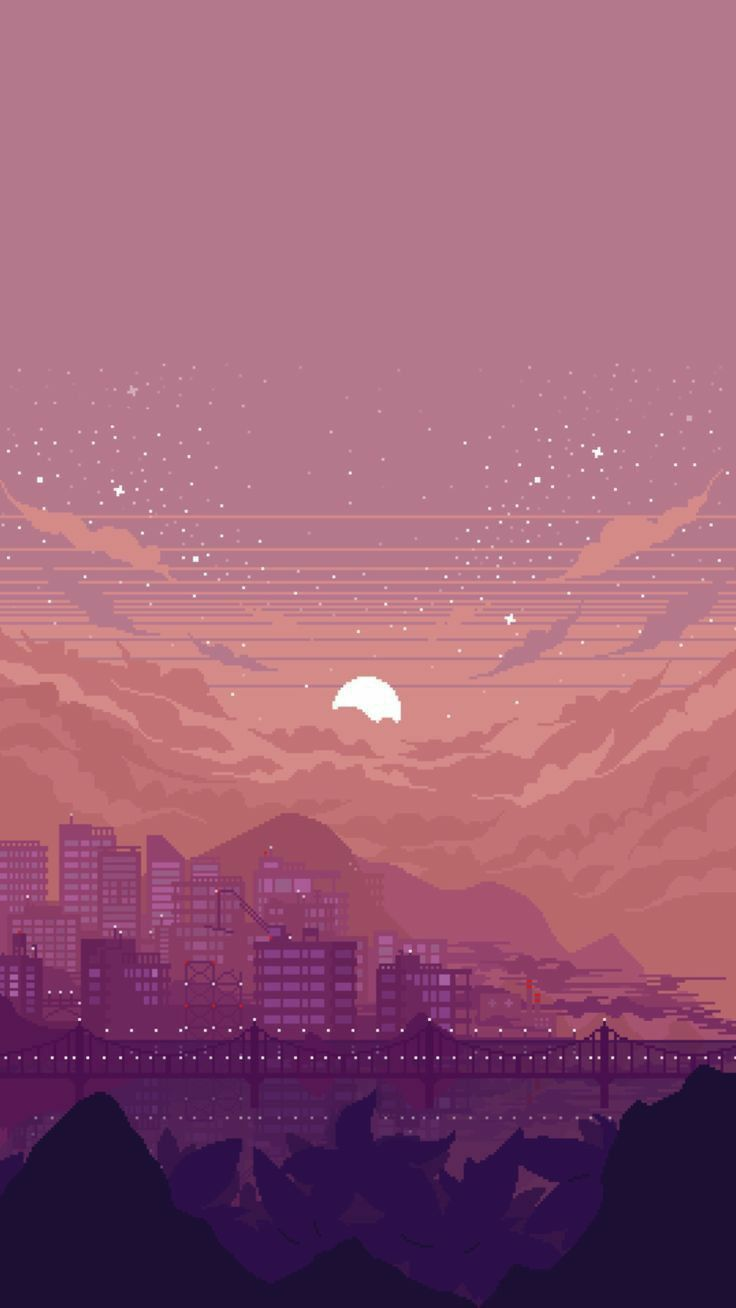 Pin By Emese Toth On Wallpapers In 2019 Pixel Art
