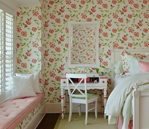 Die besten 25+ Feminines dekor Ideen auf Pinterest feminine - schlafzimmer im shabby chic wohnstil