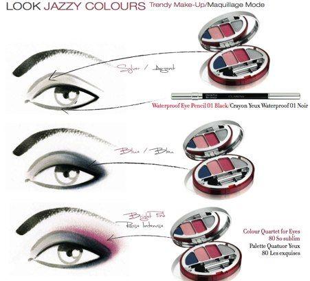 eye #makeup tutorial