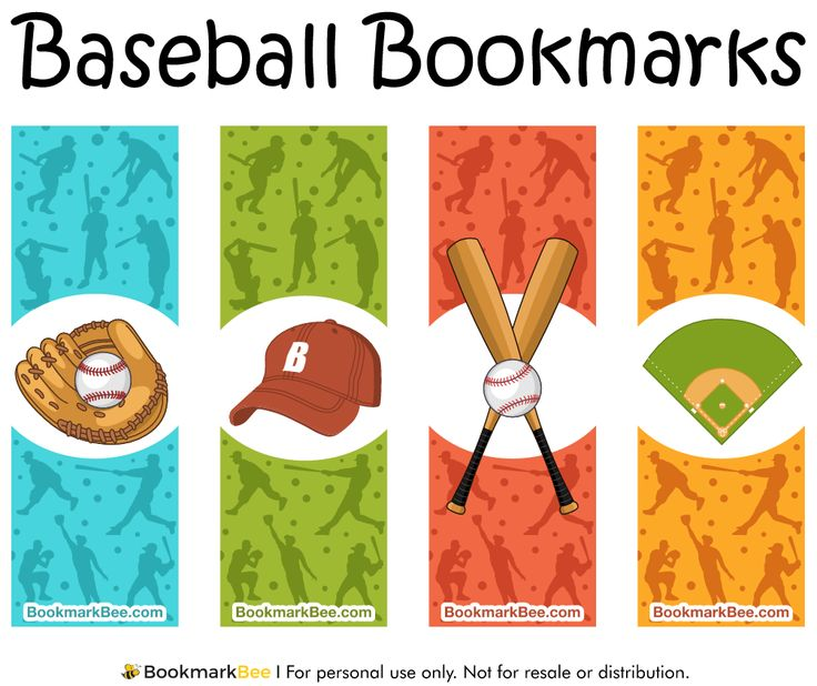 http://bookmarkbee.com/bookmark/baseball/