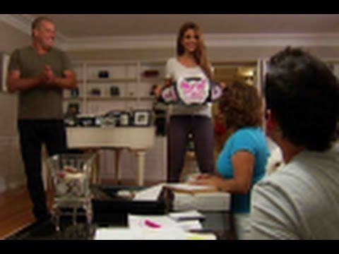 "Chasing Maria Menounos After Show Season 1 Episode 8 ""Family Smackdown"" ..."