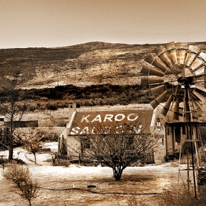 Karoo saloon.  For more #things to do, see and experience in #Southern #Africa go to www.leka-escapes.co.za.