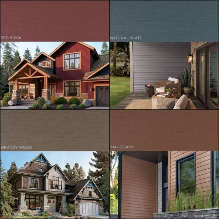 1000 Ideas About Mastic Siding On Pinterest Exterior Solutions Vinyl Siding Colors And