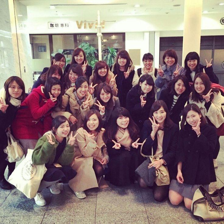 2014 11.20 ほーくすまね会♡