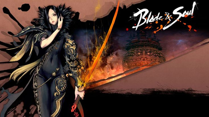 Blade and Soul Gameplay, Blade and Soul Reviews, Blade and Soul News, Screenshots, and More! Find the MMORPG you've been searching for at MMOByte!