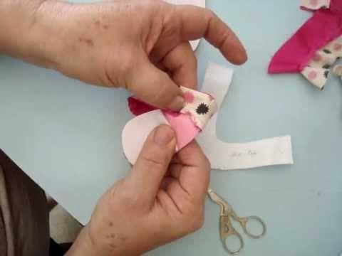 FootGear for American Girl dolls