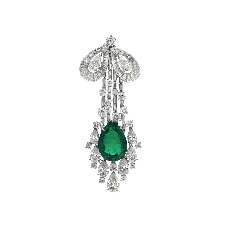 17 best images about harry winston vintage jewelry on for Harry winston jewelry pinterest