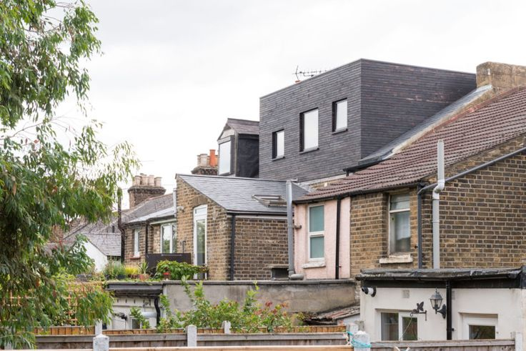 Maynard Road London E17 | The Modern House