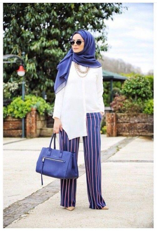 Let's Connect: Website: www.hijabchicblog.com Facebook: www.facebook.com/hijabchicblog