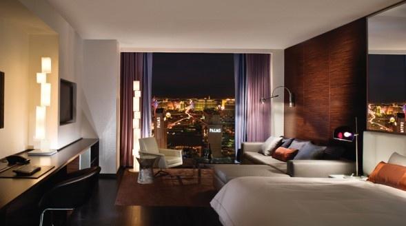 Palms Place | Las Vegas Luxury Accommodations | Palms Hotel Casino Resort