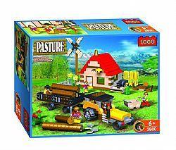 ΠΡΟΣΦΟΡΑ -30% Cogo Pasture, Farm, 3800