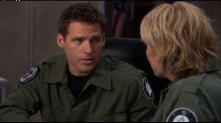 Cam & Sam SG-1