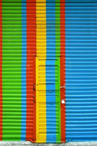 Download Rainbow Shop Shutter iPhone Wallpaper 40670 from Mobile Wallpapers. This Rainbow Shop Shutter iPhone Wallpaper is compatible for iPhone 3G, iPhone 3G S, iPhone 4G, iPhone 4, iPhone 4s.rate it if u like my upload. Download N abstract shop shutter, android wallpapers, apk, Apps, download free, Free, htc, iPhone 3G, iPhone 3G S, iphone 4, iPhone 4G, iPhone Wallpaper, Rainbow Shop Shutter, Samsung