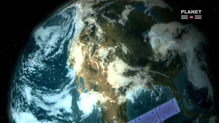 Schwarze Löcher - Eine Zeitreise ins Universum