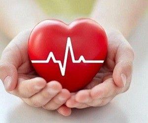 Действенные натуральные рецепты при стенокардии - health info