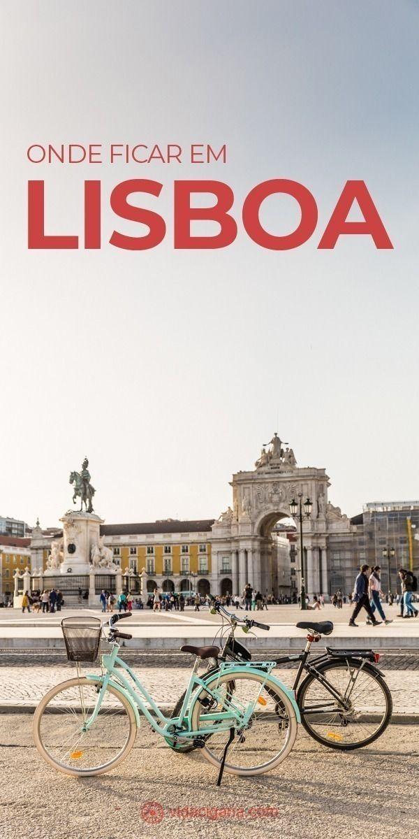 Dove dormire a Lisbona: i 10 migliori quartieri e consigli ...