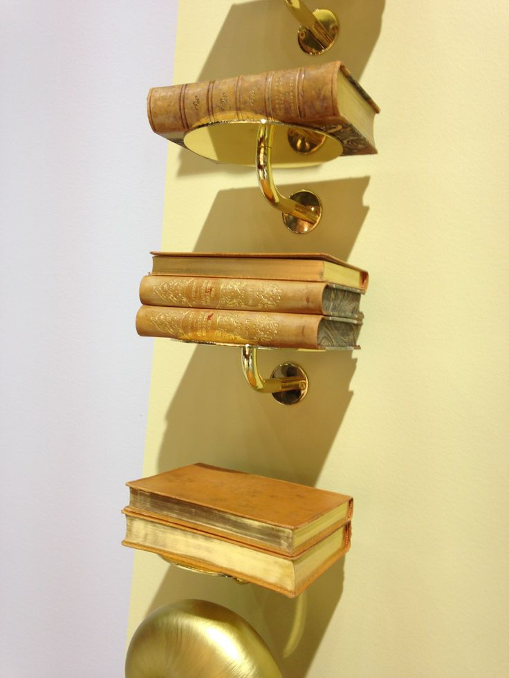 Glam bookholders