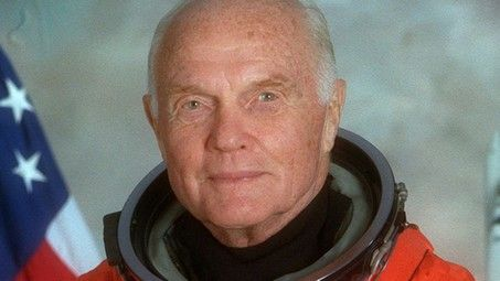 Former astronaut and US Senator John Glenn dies at 95 - http://conservativeread.com/former-astronaut-and-us-senator-john-glenn-dies-at-95/