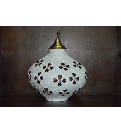 Indyjska #lampa #wisząca Model: DL-9448 @ 312 zł. Zamówienie online: http://goo.gl/3ZZp0U