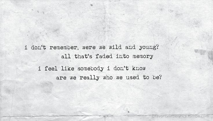 ryan adams lyrics - Google Search