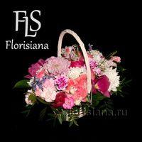 Корзины с цветами – 29 товаров