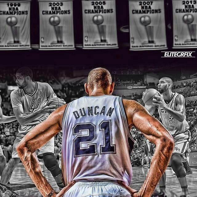 18 Best Tim Duncan Images On Pinterest Basketball