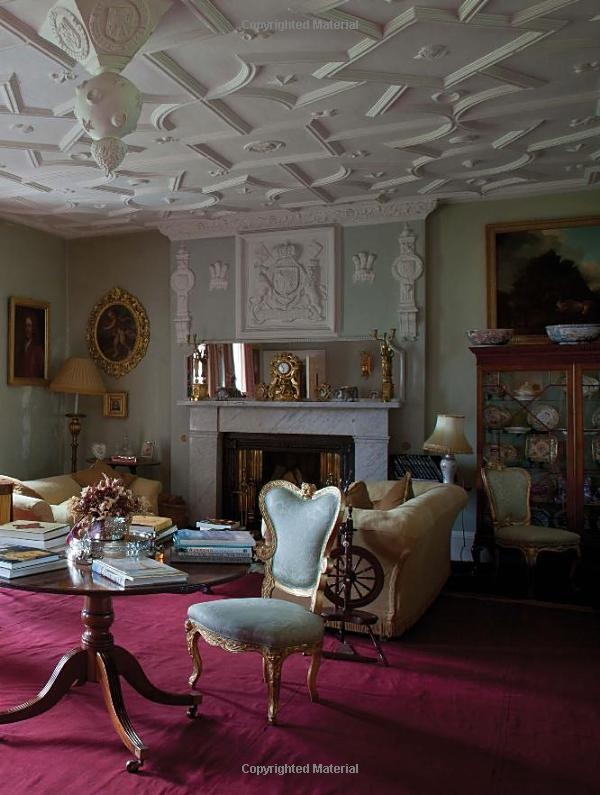 The Scottish Country House: James Knox, James Fennell: